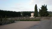 Cimetière du camp du Vernet d'Ariège, Le Vernet