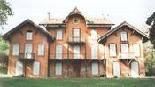 Villa Lauquié, Foix